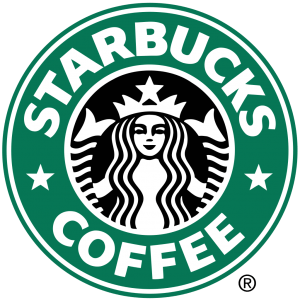 Logotipo Starbucks Coffee