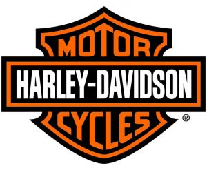 Logotipo Harley Davidson