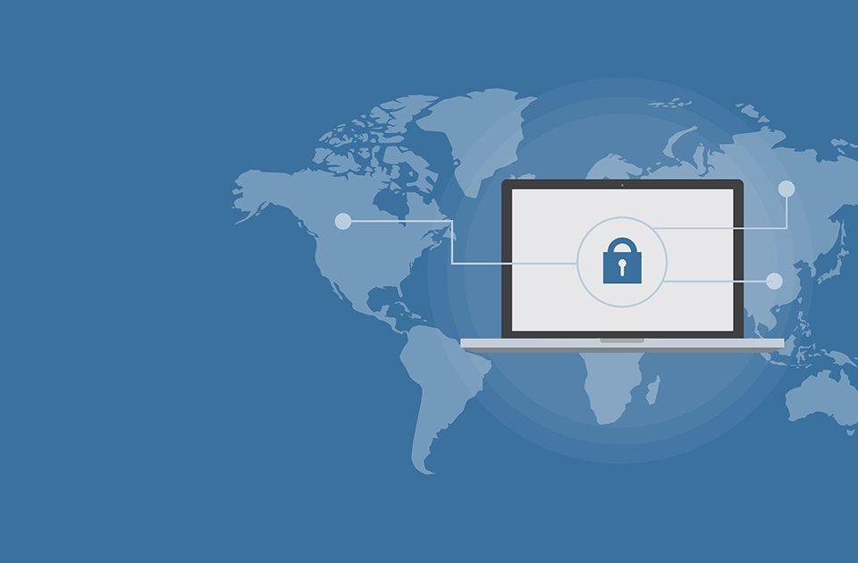 imagen protección de datos para email marketing y la nueva LOPD