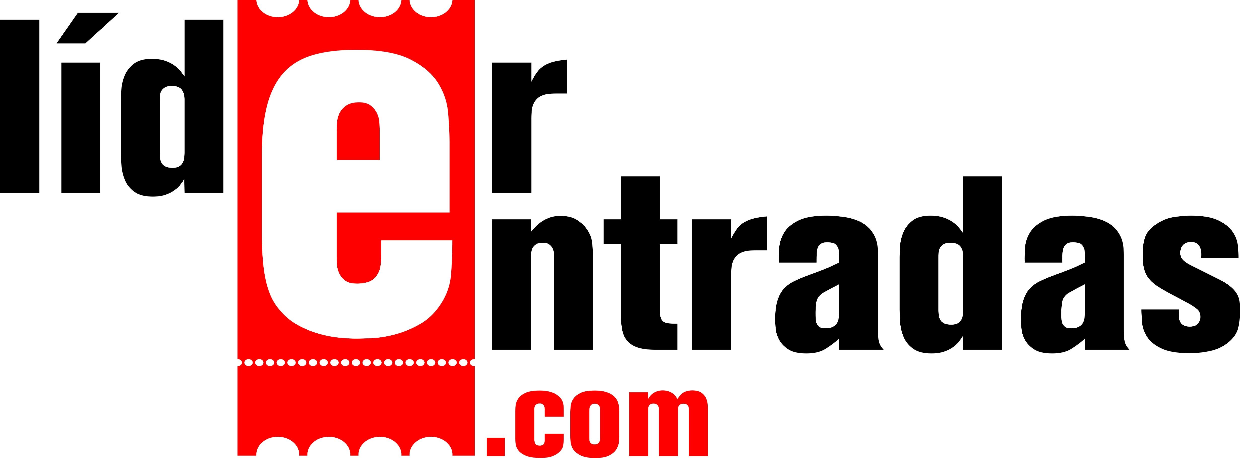 Logo LíderEntradas