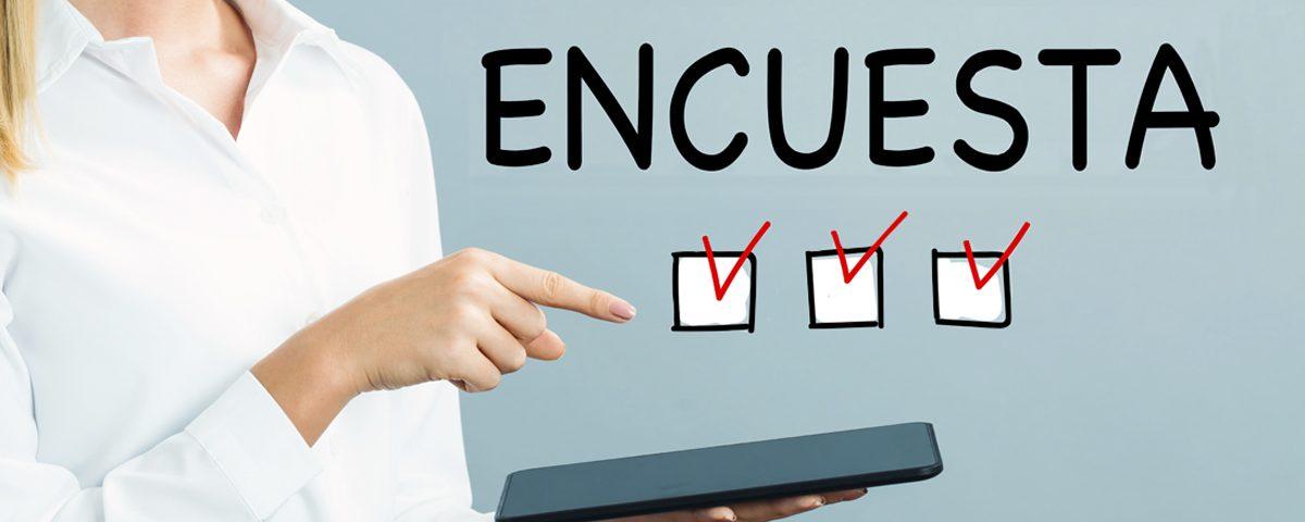 Herramientas on-line para crear encuestas