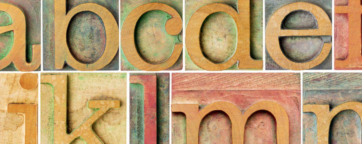 Articulo tipografia