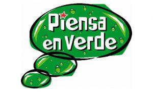 slogan heineken piensa en verde