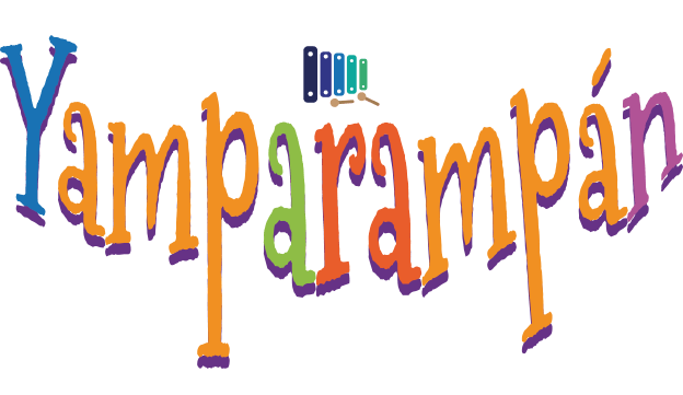 logotipo AM Yamparampan