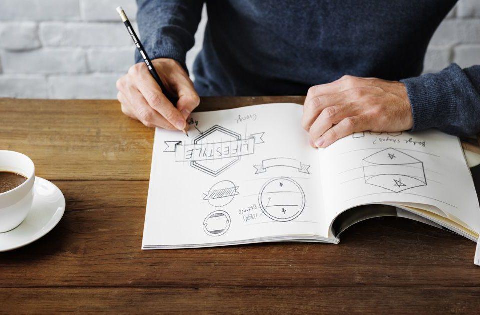 Imagen historia de un logotipo
