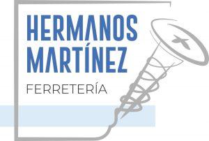 logotipo nuevo ferretería