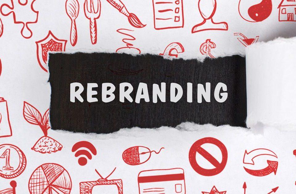 imagen renovar la imagen de marca