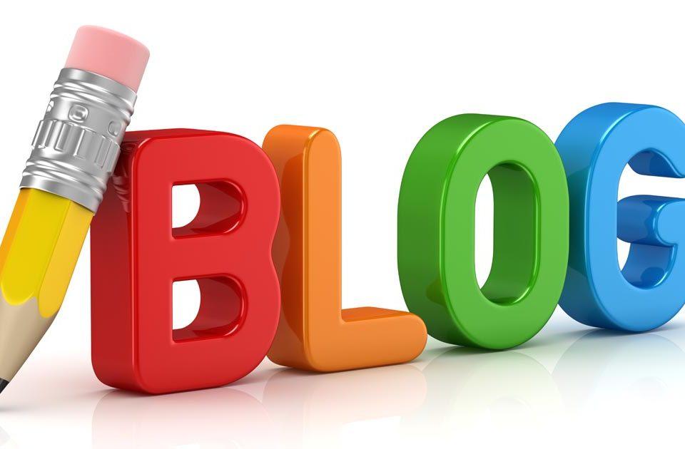 Tener un blog en la web