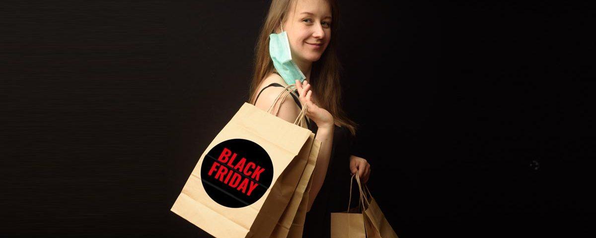 el Black Friday del Covid