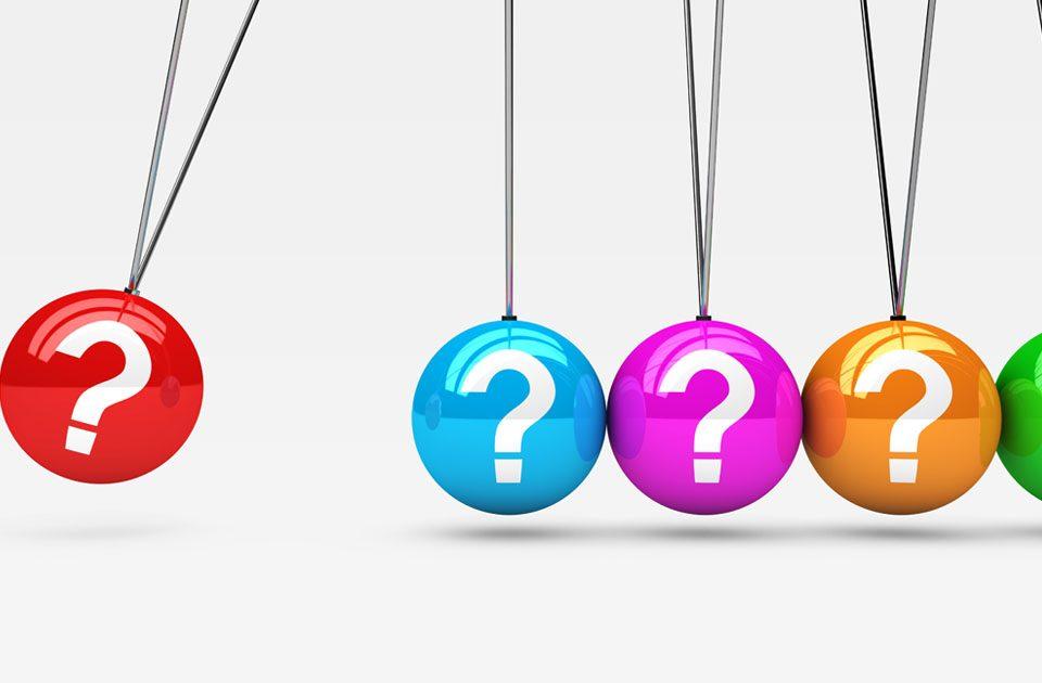 Utilidad de las preguntas frecuentes