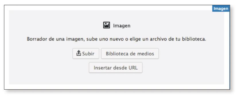 bloque imagen